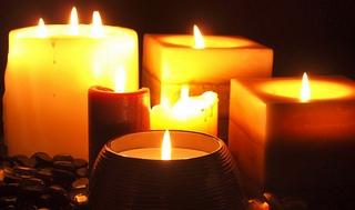 Study of Candles by ZalUk